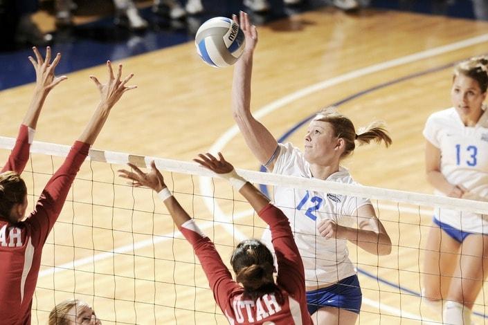 Что такое фора в волейболе?