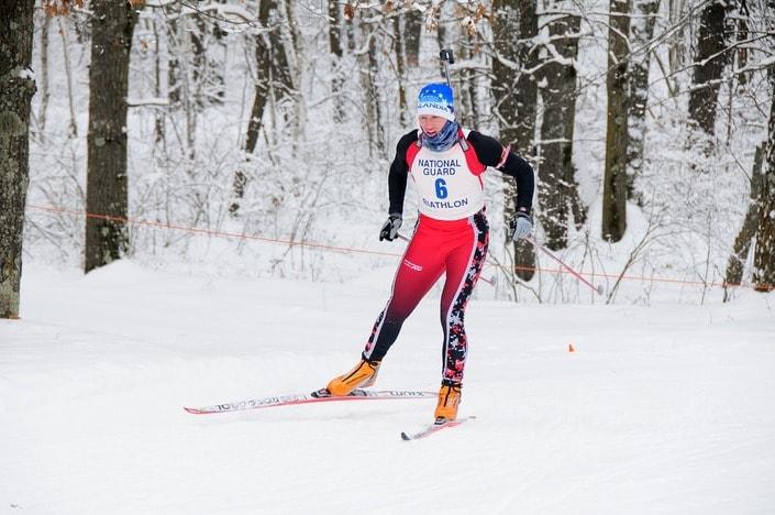 Как делать ставки на лыжные гонки?