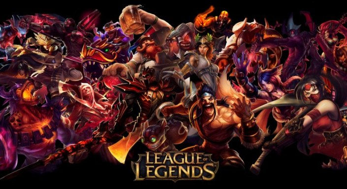 Как делать ставки на League of Legends?