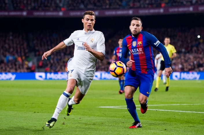 Барселона - Реал Мадрид. Прогноз матча за Суперкубок Испании