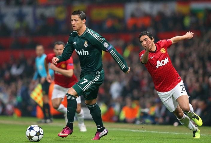 Реал - Манчестер Юнайтед. Прогноз матча Суперкубка УЕФА
