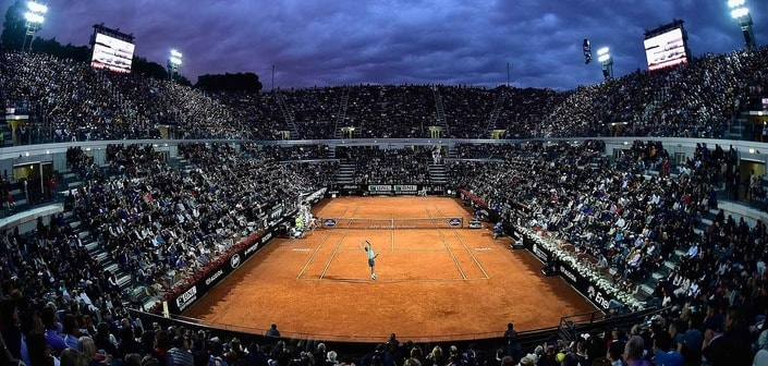 ставок теннис лайв стратегии тотал на