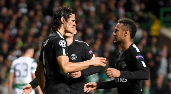 БК «Лига Ставок»: в матче «ПСЖ» – «Бавария» будет голепад