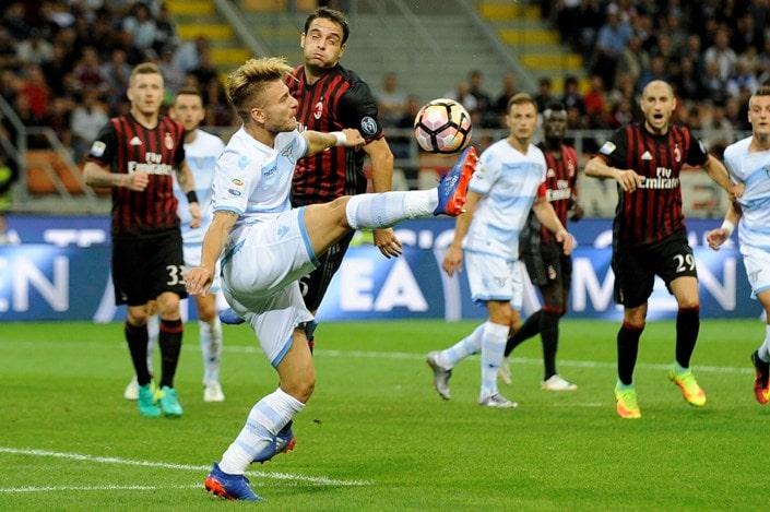 Милан - Лацио. Прогноз матча Серии А