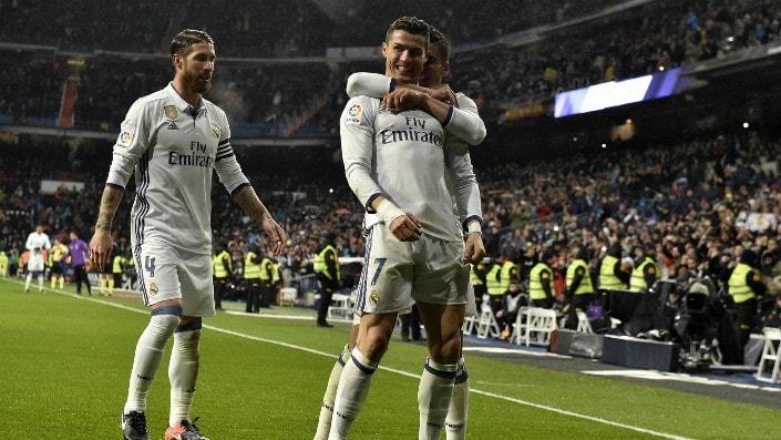 Жирона – Реал Мадрид. Прогноз матча чемпионата Испании