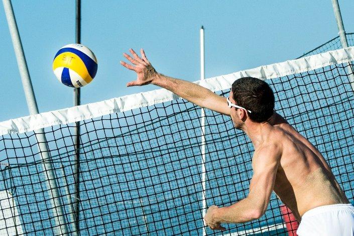 Ставки на пляжный волейбол: виды, особенности, советы