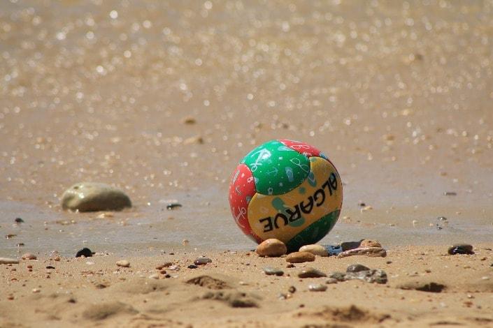 Как делать ставки на пляжный футбол?