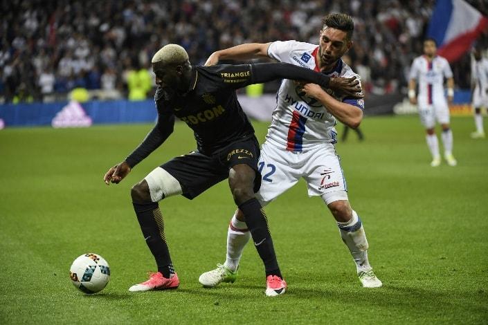 Лион - Монако. Прогноз матча Лиги 1
