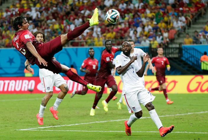 Португалия – США. Прогноз на товарищеский матч