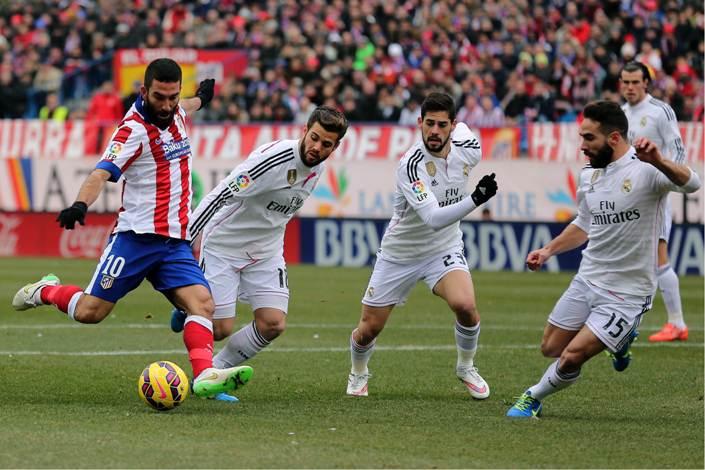 Атлетико – Реал Мадрид. Прогноз на матч чемпионата Испании