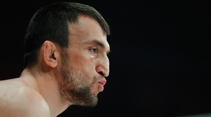 Прогноз на бой Муслим Салихов – Алекс Гарсия