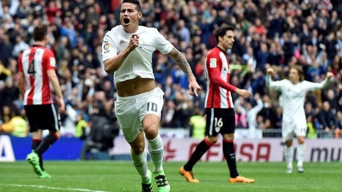 Атлетик – Реал Мадрид. Прогноз матча чемпионата Испании