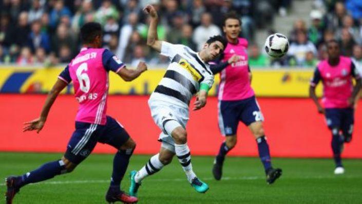 Менхенгладбах матч Боруссия ставки Малага на