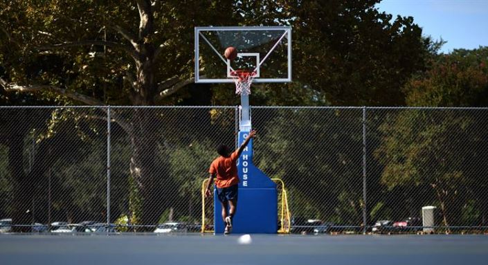 Почему баскетбол – лучшая игра с мячом? 5 причин