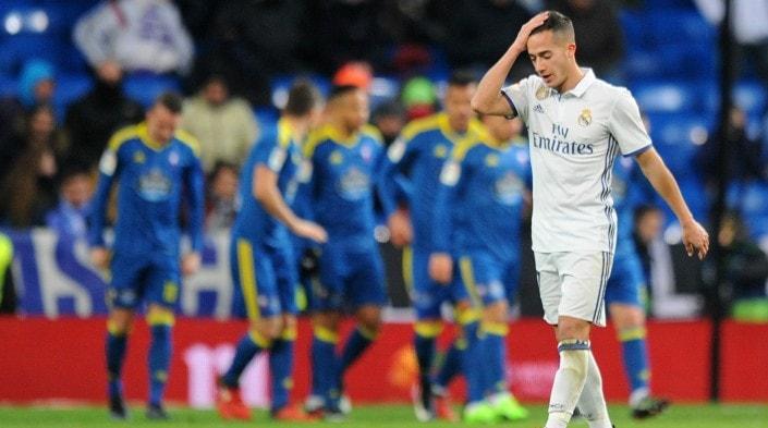 Сельта – Реал. Прогноз матча Примеры