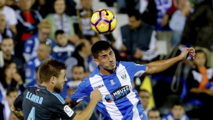 Леганес – Реал Сосьедад. Прогноз матча чемпионата Испании