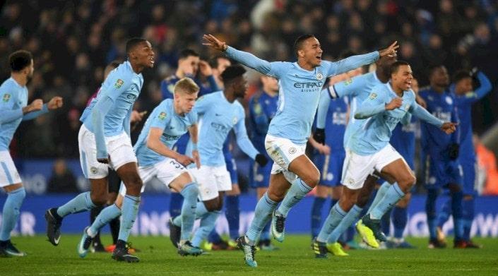 Манчестер сити о всех игроках этого клуба