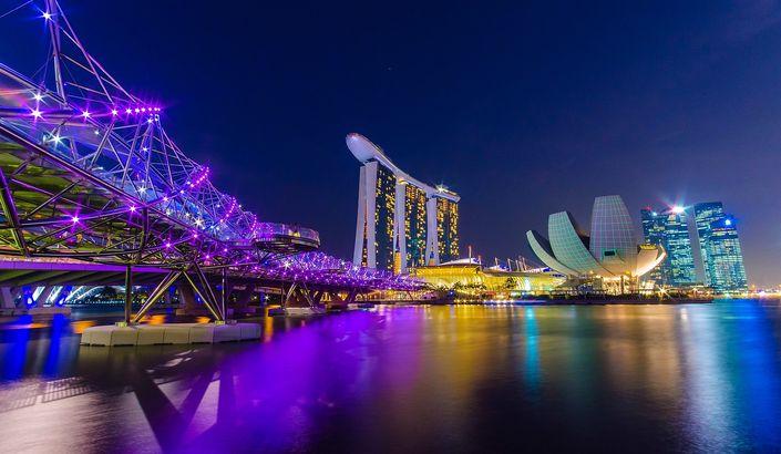 Самые азартные страны и города мира