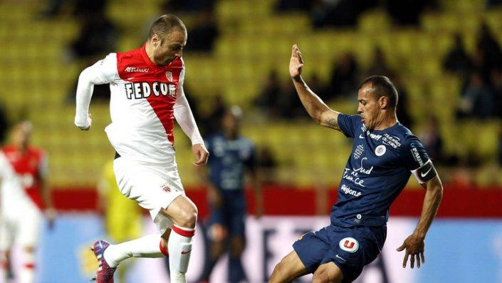 Монпелье - Монако. Прогноз матча Лиги 1