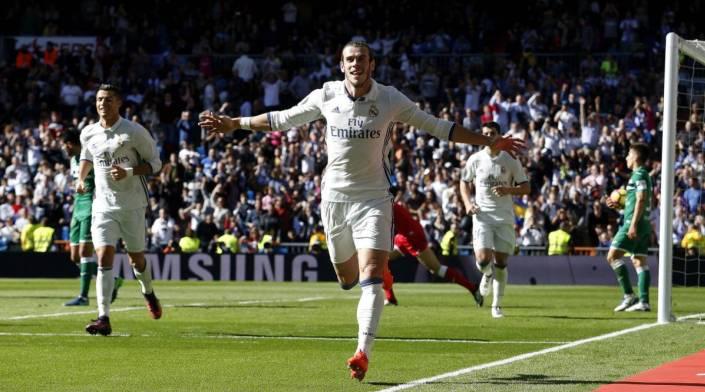 Леганес - Реал. Прогноз матча Кубка Испании