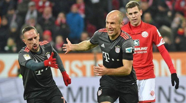 Майнц - Бавария. Прогноз матча чемпионата Германии
