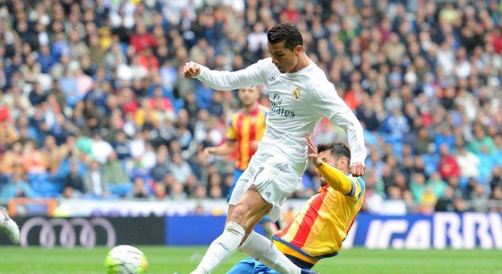 Валенсия - Реал. Прогноз матча Примеры