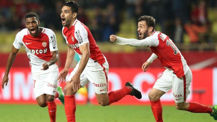 Монако – Дижон. Прогноз матча Лиги 1