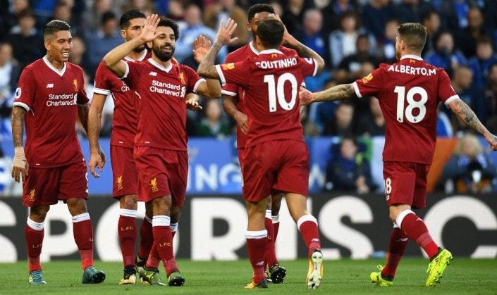 Порту - Ливерпуль. Прогноз матча плей-офф Лиги чемпионов