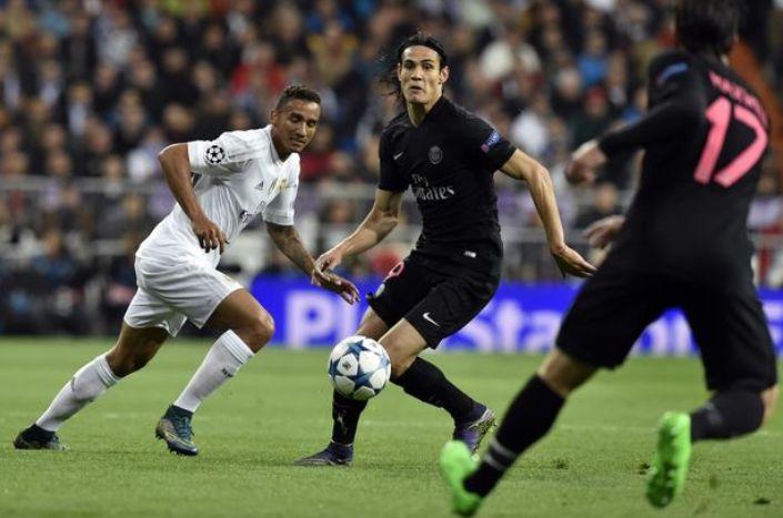 «ПСЖ» незаслуживал поражения вматчеЛЧ с«Реалом», считает Эмери