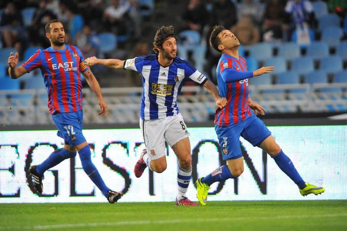 Реал Сосьедад – Леванте. Прогноз матча Примеры Испании