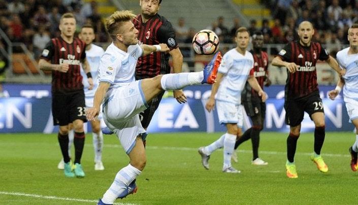Лацио – Милан. Прогноз матча кубка Италии