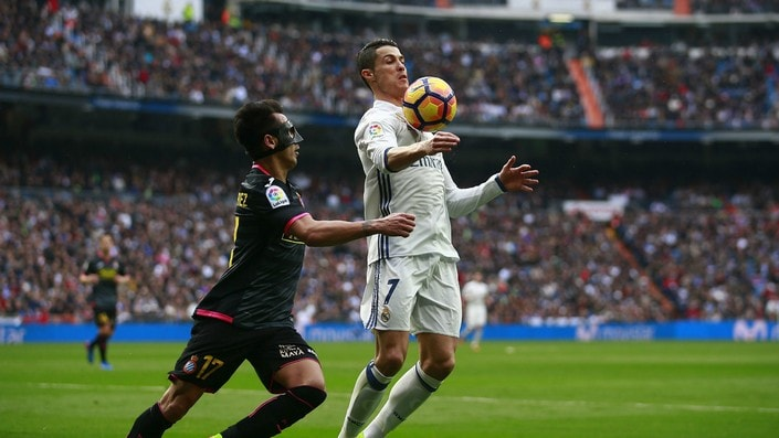 Эспаньол - Реал Прогноз матча Примеры