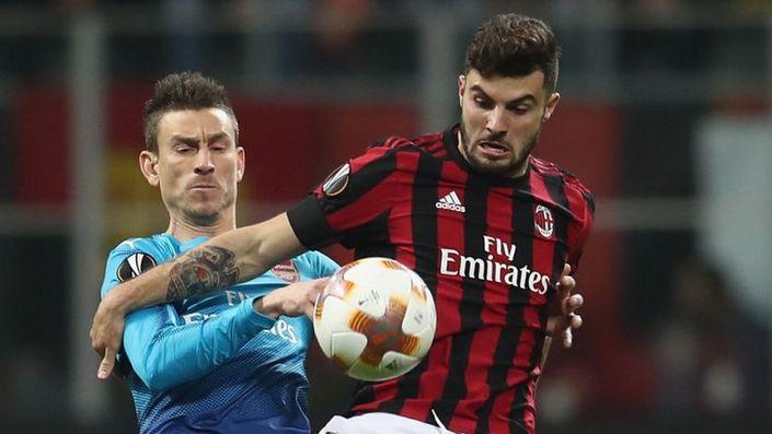 Арсенал - Милан. Прогноз матча Лиги Европы