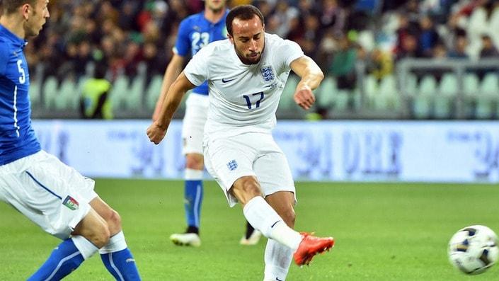 Англия – Италия. Прогноз товарищеского матча
