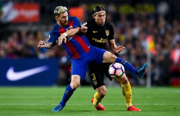 Барселона – Атлетико Мадрид. Прогноз матча Примеры