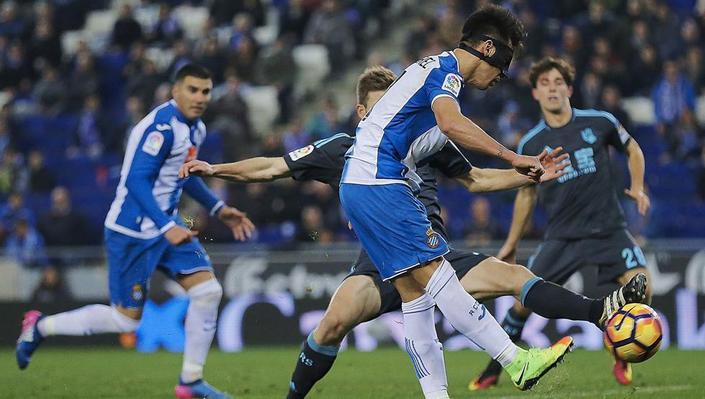 Эспаньол – Реал Сосьедад. Прогноз матча чемпионата Испании