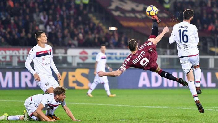 Кальяри – Торино. Прогноз матча Серии А
