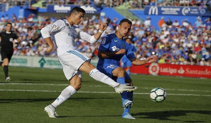 Реал Мадрид – Хетафе. Прогноз матча Примеры Испании