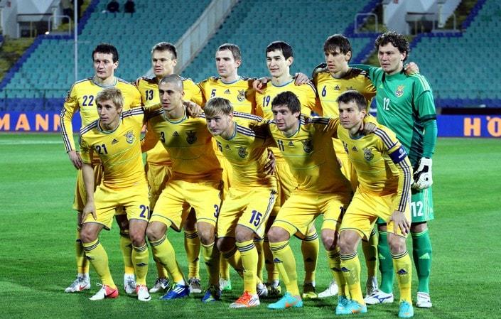 Украина – Саудовская Аравия. Прогноз товарищеского матча