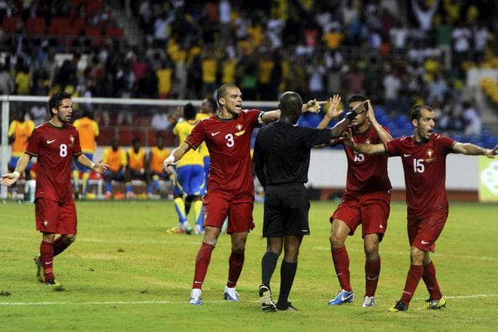Португалия - Египет. Прогноз товарищеского матча