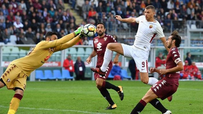 Рома – Торино. Прогноз матча Серии А