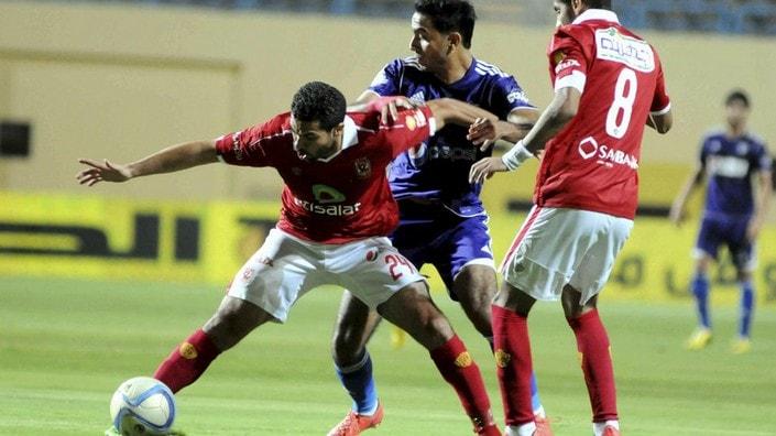 Египет – Греция. Прогноз товарищеского матча