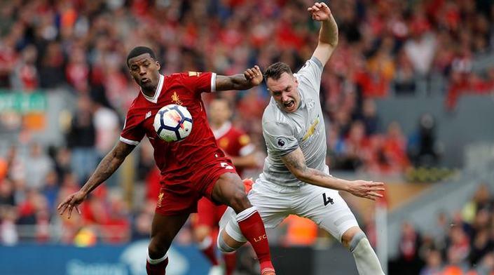Манчестер Юнайтед - Ливерпуль. Прогноз матча чемпионата Англии