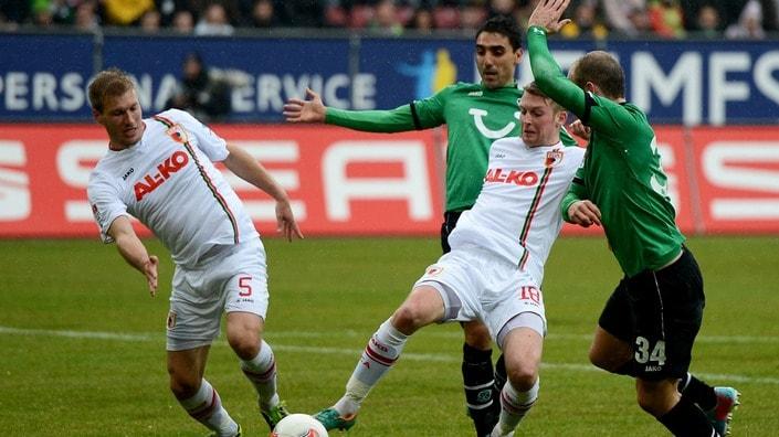 прогноз ганновер-аутсбург футбол