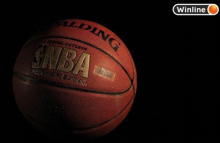 Ставки на NBA в БК Winline