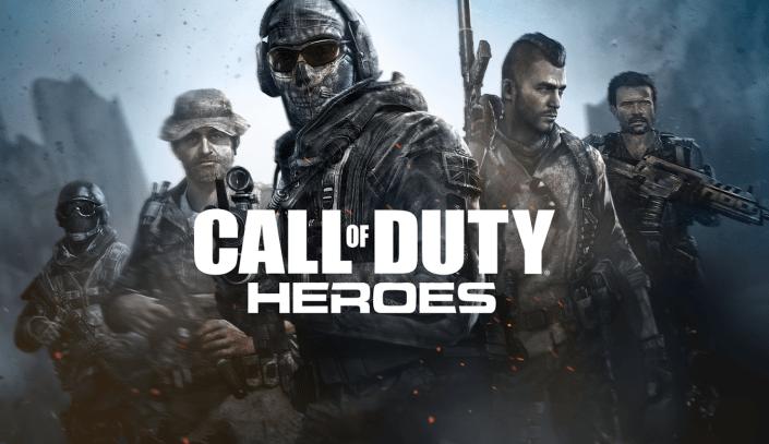 Ставки на легендарный Call of Duty у российских букмекеров