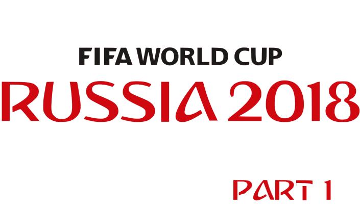 Как делать ставки на Чемпионат Мира по футболу 2018?