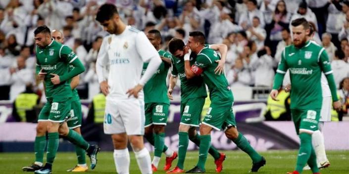 Реал – Леганес. Прогноз матча Примеры