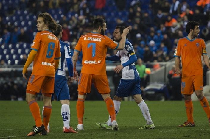 Валенсия – Эспаньол. Прогноз и онлайн трансляция матча Примеры