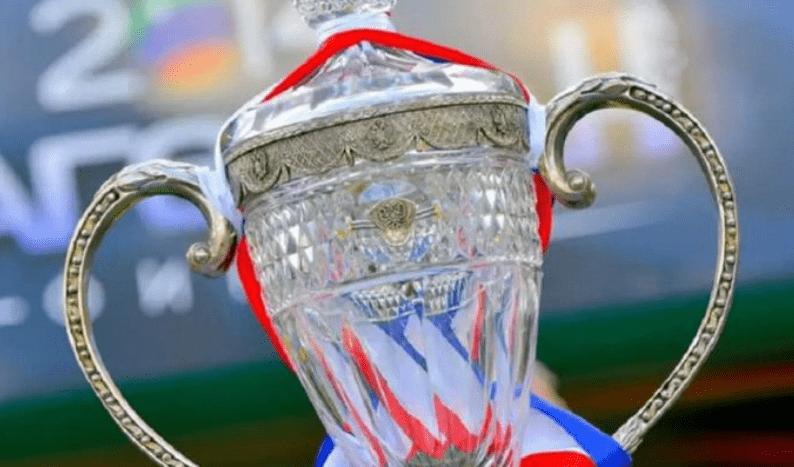 БК Олимп – официальный партнер Федерации гандбола России